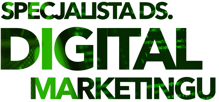 Specjalista ds. Digital Marketingu